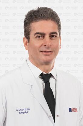Prof. Dr. İrfan Çelebi