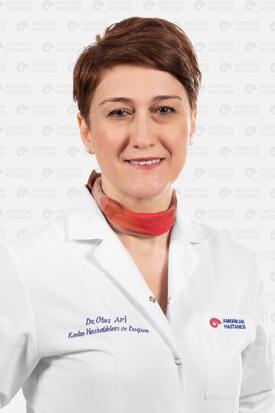 Prof. Dr. Oluş Api