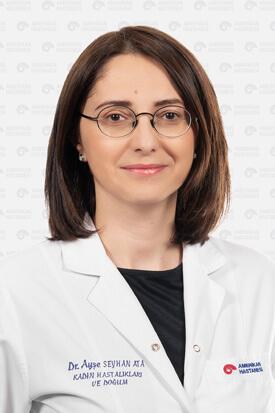 Doç. Dr. Ayşe Seyhan