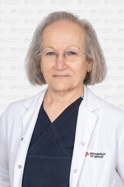 Prof. Dr. Sema Akalın