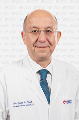 Doç. Dr. Cengiz Alataş