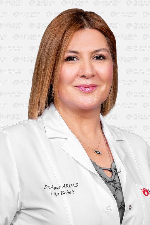 Dr. Ayşe Arvas