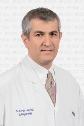 Prof. Dr. Sergin Akpek