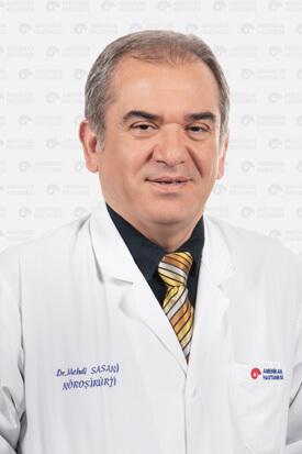 Prof. Mehdi Sasani, M.D.