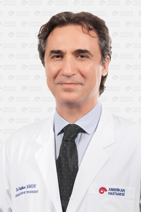 Prof. Dr. Kayhan Yakın