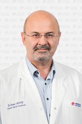 Dr. Senai Aksoy