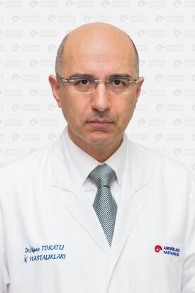 İlyas Tokatlı, M.D.